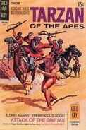 Edgar Rice Burroughs' Tarzan of the Apes Vol 1 185