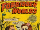 Forbidden Worlds Vol 1 24