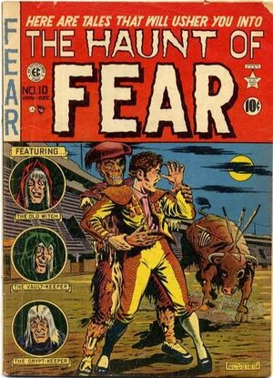 Haunt of Fear Vol 1 10