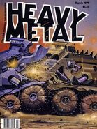 Heavy Metal Vol 2 11