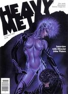 Heavy Metal Vol 8 8