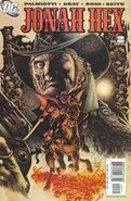 Jonah Hex Vol 2 2