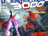 Justice League 3000 Vol 1 2