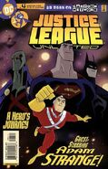 Justice League Unlimited Vol 1 4