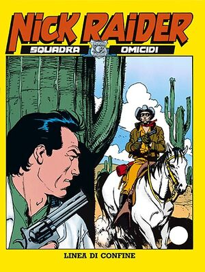 Nick Raider Vol 1 43