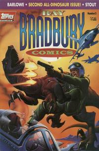 Ray Bradbury Comics Vol 1 3