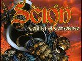 Scion (Traveler)/Covers