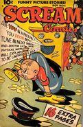Scream Comics (1944) Vol 1 11