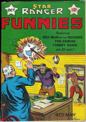 Star Ranger Funnies Vol 1 20