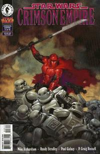 Star Wars Crimson Empire Vol 1 3