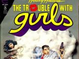 Trouble with Girls Vol 1 3