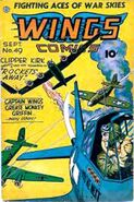 Wings Comics Vol 1 49