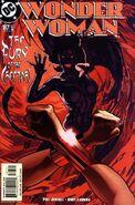 Wonder Woman Vol 2 187