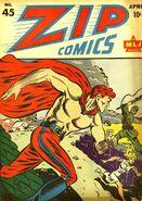 Zip Comics Vol 1 45