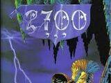 2700: Delirio Vol 1 1