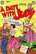 A Date With Judy Vol 1 41