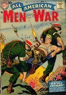 All-American Men of War Vol 1 47