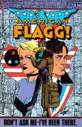 American Flagg Vol 1 13