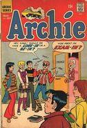 Archie Vol 1 207
