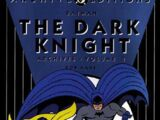 Batman: The Dark Knight Archives Vol 1 2