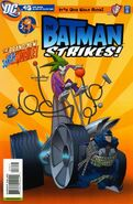 Batman Strikes Vol 1 16