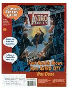 Comics Buyers Guide Vol 1 1132