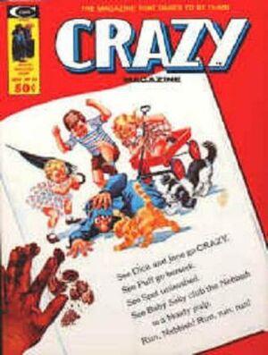 Crazy Vol 3 14