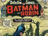 Detective Comics Vol 1 403