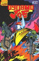 Dynamo Joe Vol 1 3