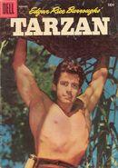 Edgar Rice Burroughs' Tarzan Vol 1 86