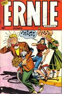 Ernie Comics Vol 1 23