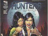 Grimm Fairy Tales Presents Hunters: The Shadowlands Vol 1 3