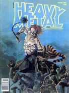 Heavy Metal Vol 1 7