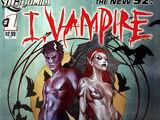 I, Vampire Vol 1