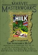 Marvel Masterworks Vol 1 56