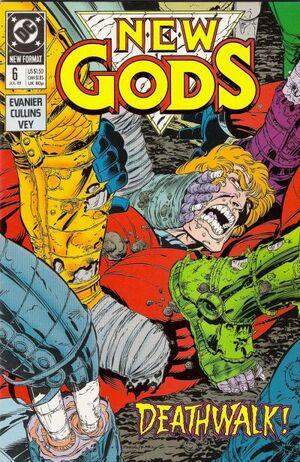 New Gods Vol 3 6