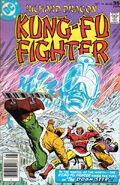 Richard Dragon, Kung Fu Fighter Vol 1 16