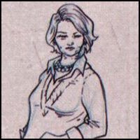 Ruth Smith (Supurbia) of Supurbia Vol1 04