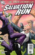 Salvation Run Vol 1 6