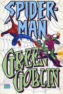 Spider-Man vs. Green Goblin Vol 1 1