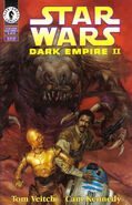 Star Wars Dark Empire II Vol 1 5