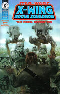 Star Wars X-Wing Rogue Squadron Vol 1 4