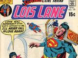Superman's Girlfriend, Lois Lane Vol 1 109