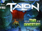 Talon Vol 1 2