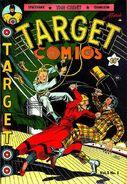 Target Comics Vol 1 25