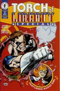 Torch of Liberty Special Vol 1 1