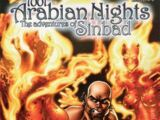 1001 Arabian Nights: The Adventures of Sinbad Vol 1 4