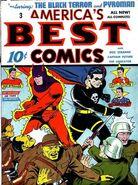 America's Best Comics Vol 1 3