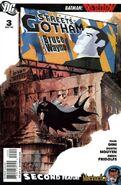 Batman Streets of Gotham Vol 1 3