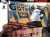 Batman: Streets of Gotham Vol 1 3